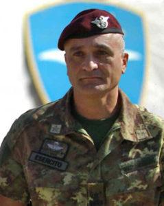 Gen. Rosario Castellano
