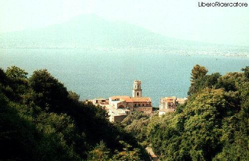 Il Santuario della Basilica di Pozzano