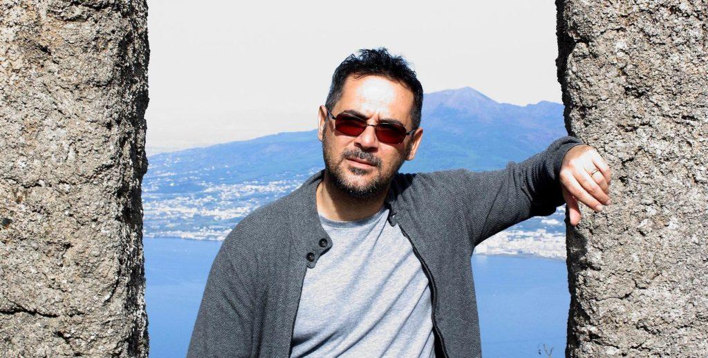 Maurizio (foto D. Cuomo)