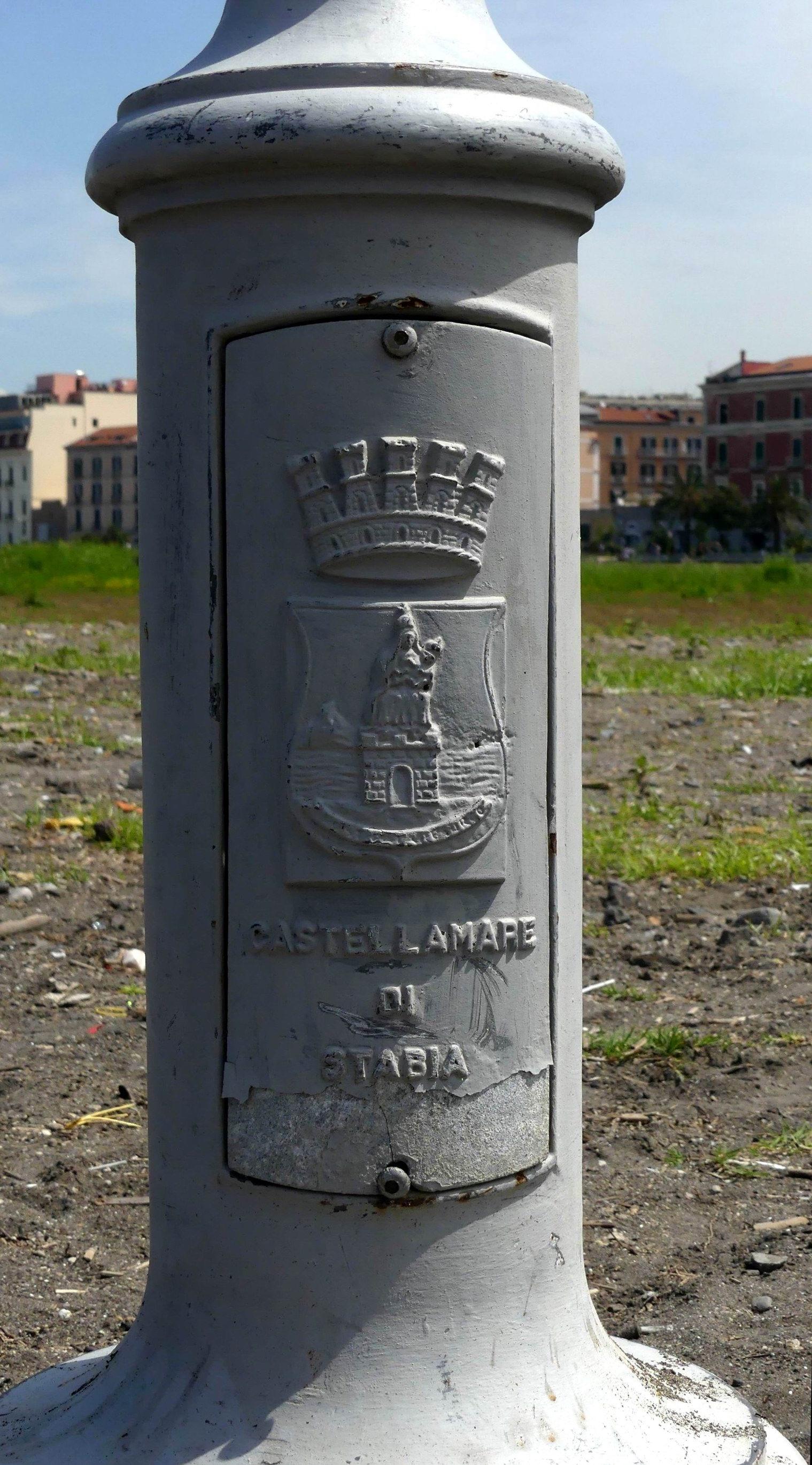 Castellamare (foto Corrado Di Martino)