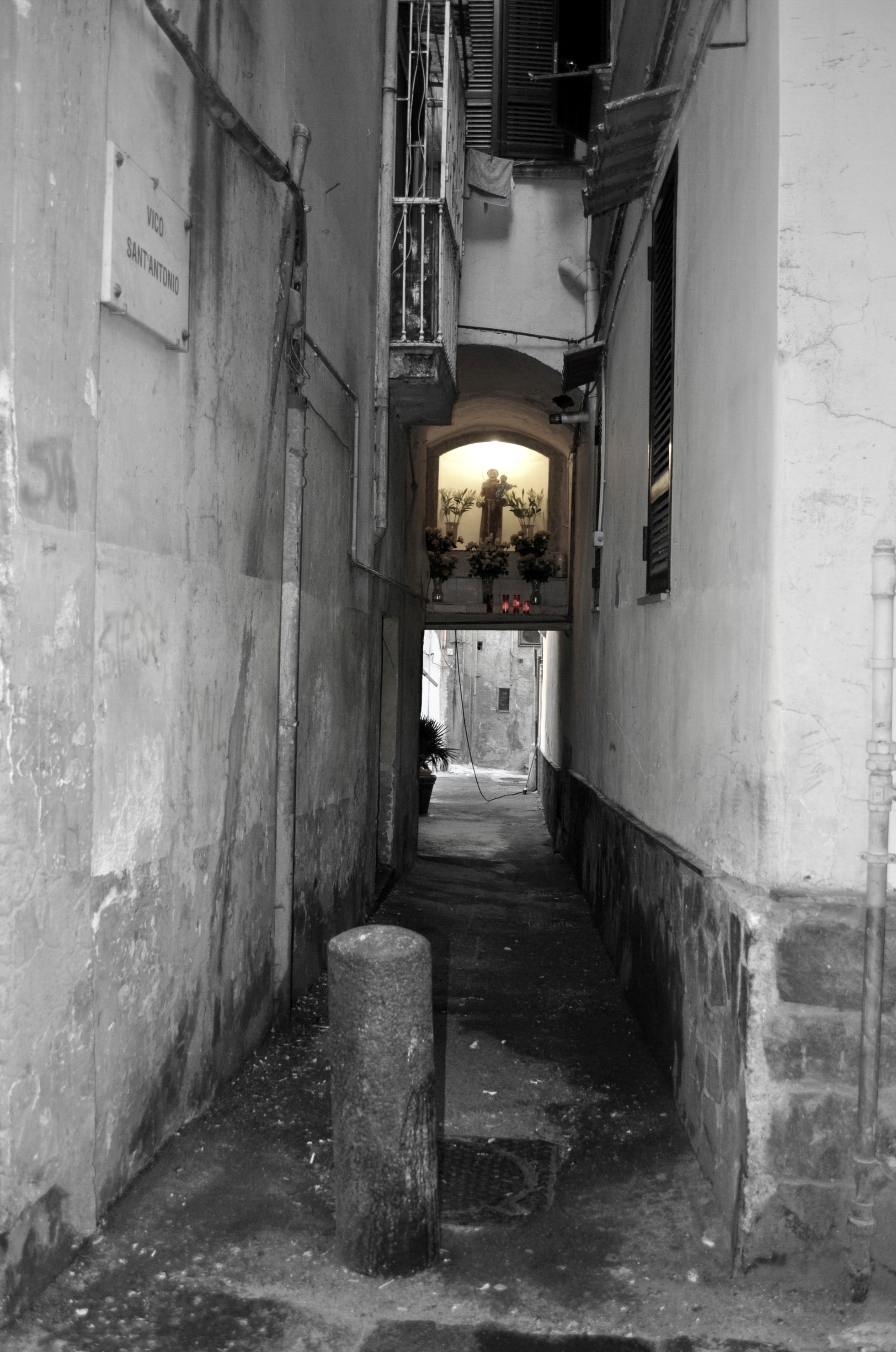 Vico Sant'Antonio