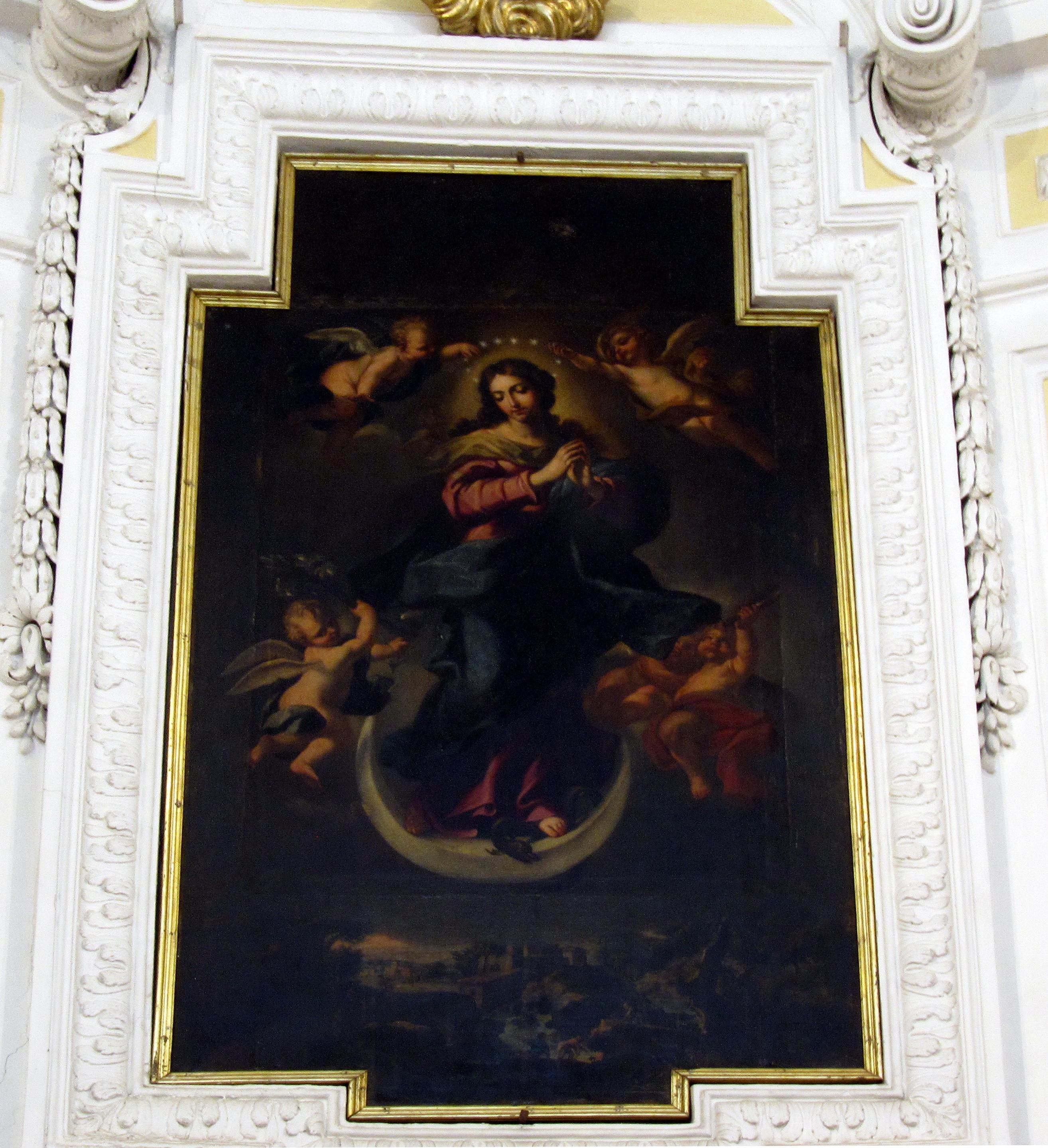 Castellammare di Stabia, Immacolata Concezione, Chiesa di San Giacomo Maggiore