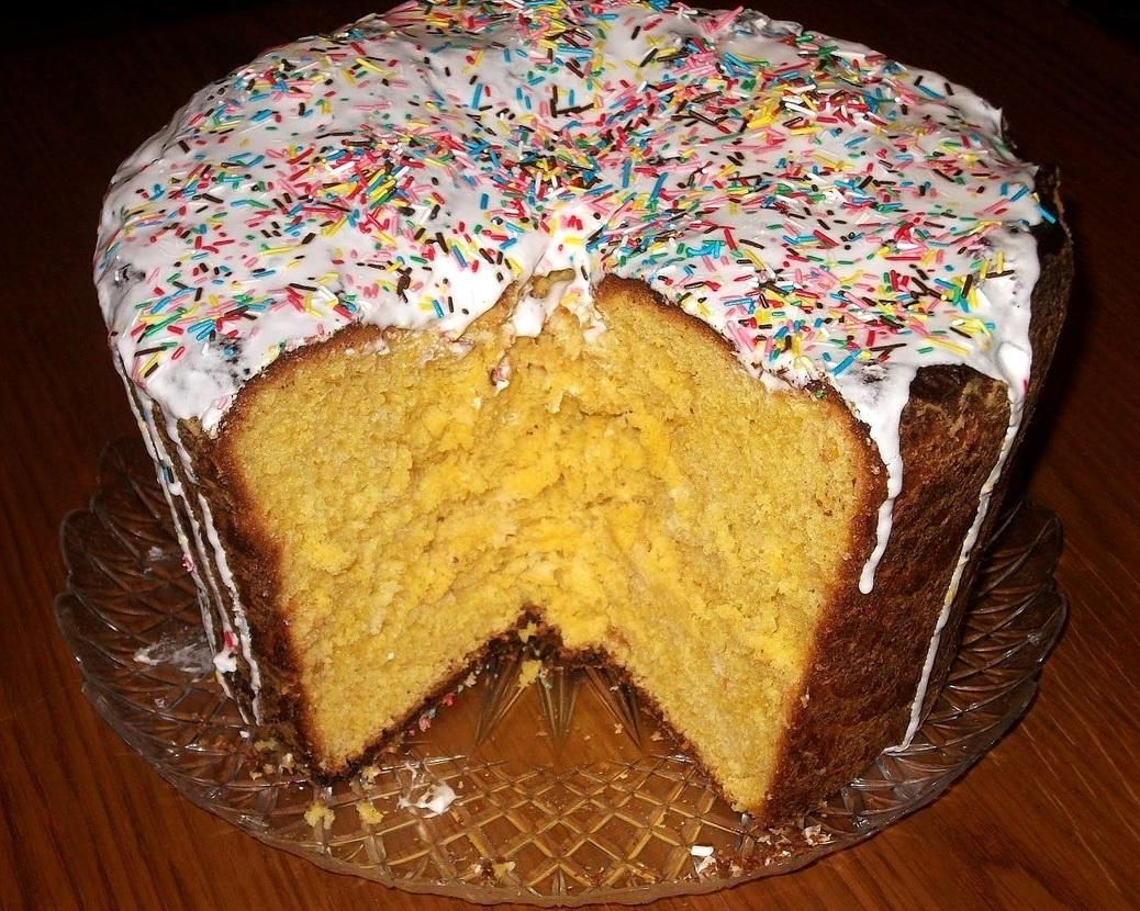 Casatiello dolce libero ricercatore for Siti ricette dolci