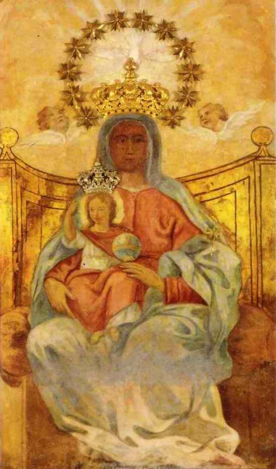Santa Maria della Sanità