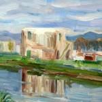 Casa Colonica sul fiume Sarno