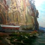 Marina di Cassano - Sorrento