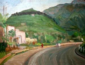Monte Coppola