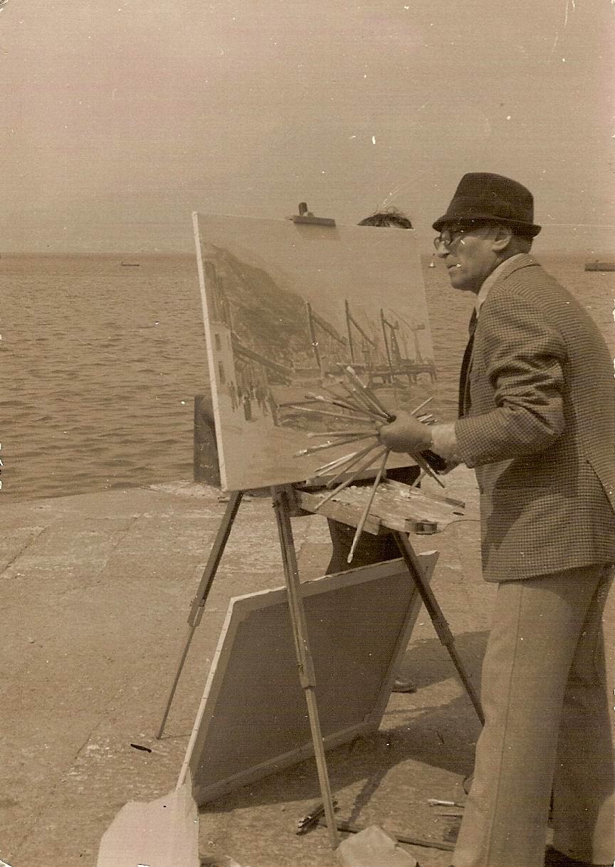 Guglielmo Cirillo (archivio liberoricercatore.it)