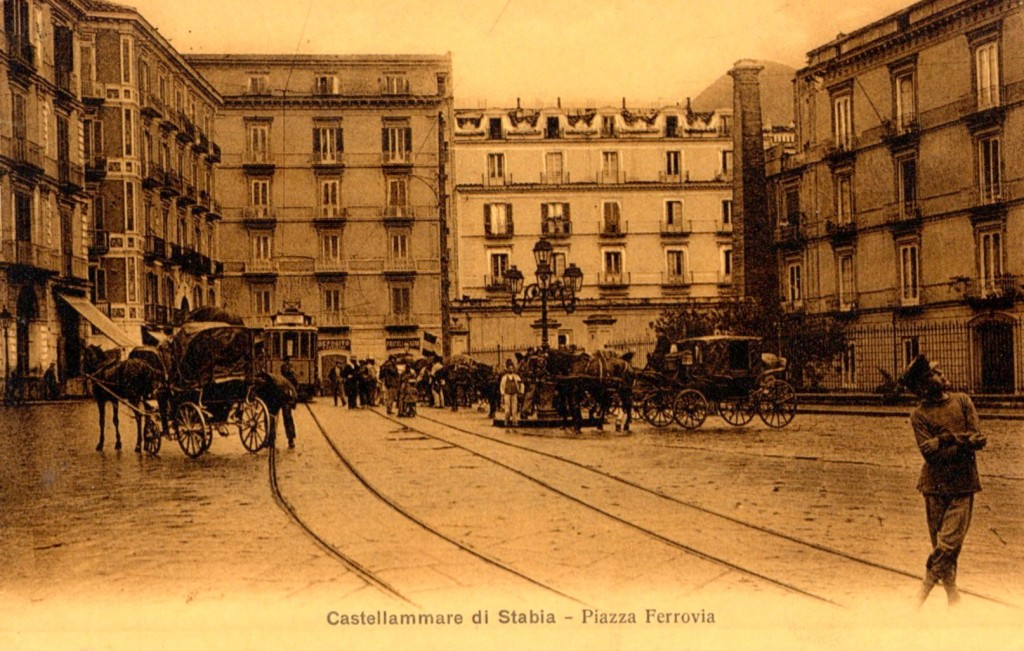 rione di piazza Ferrovia