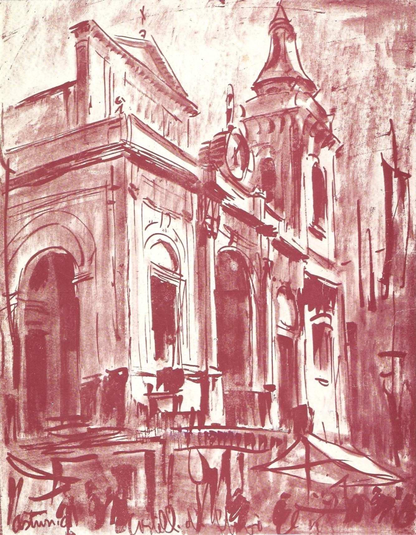 La Cattedrale di Castellammare