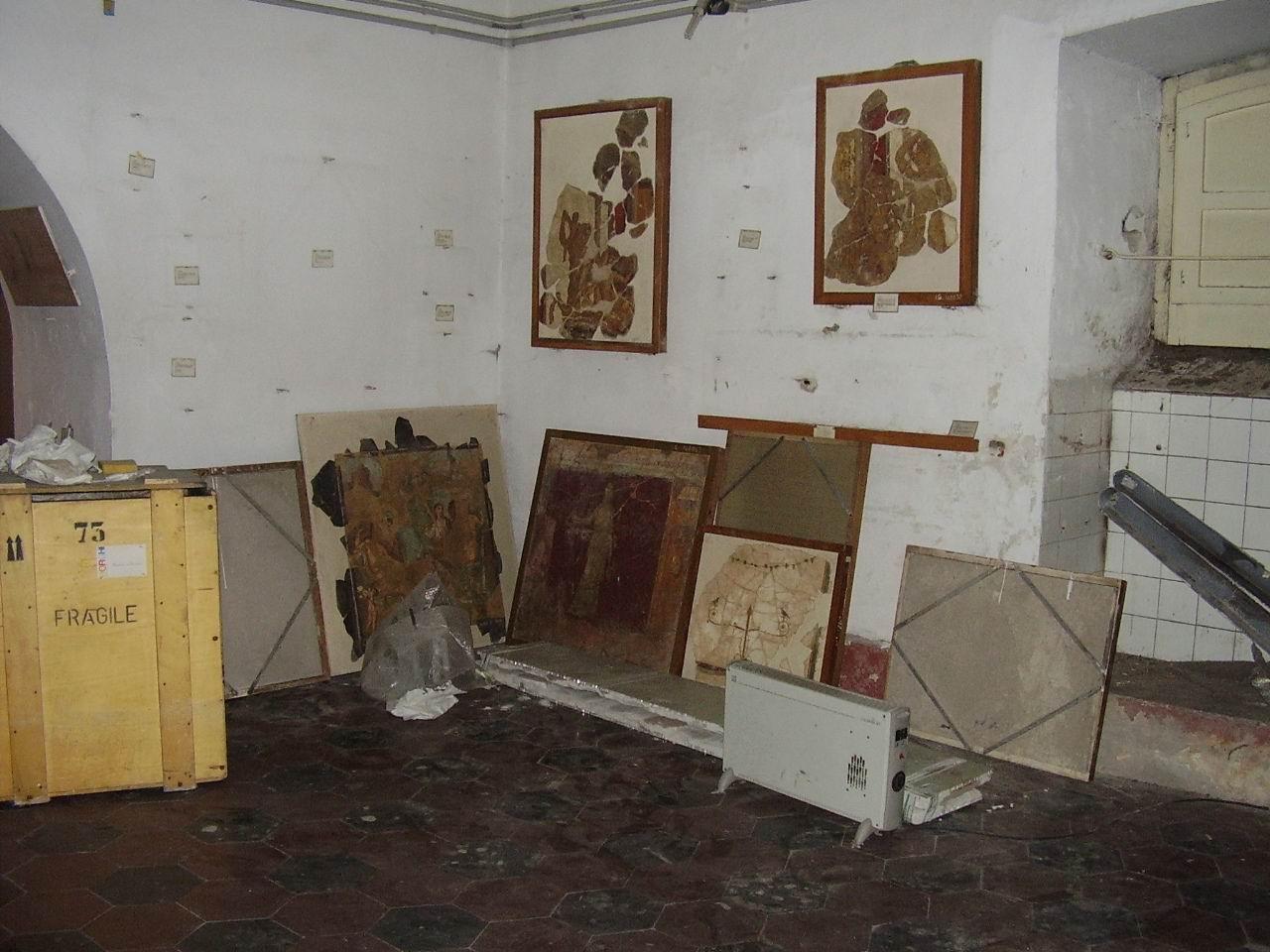 L'Antiquarium