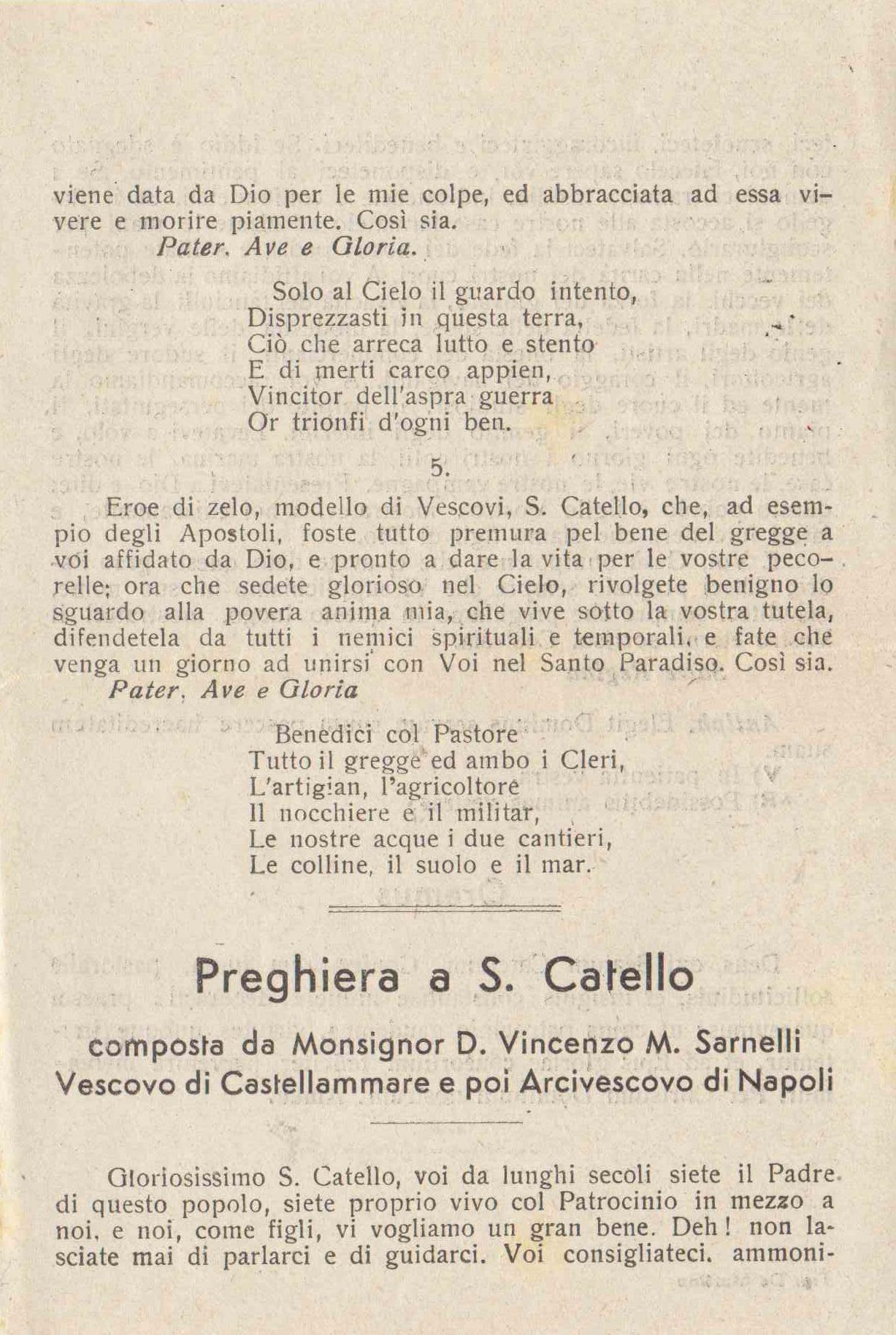 Coroncina a San Catello (pagina 3)