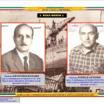 Silvestri Gennaro e Zurolo Antonio