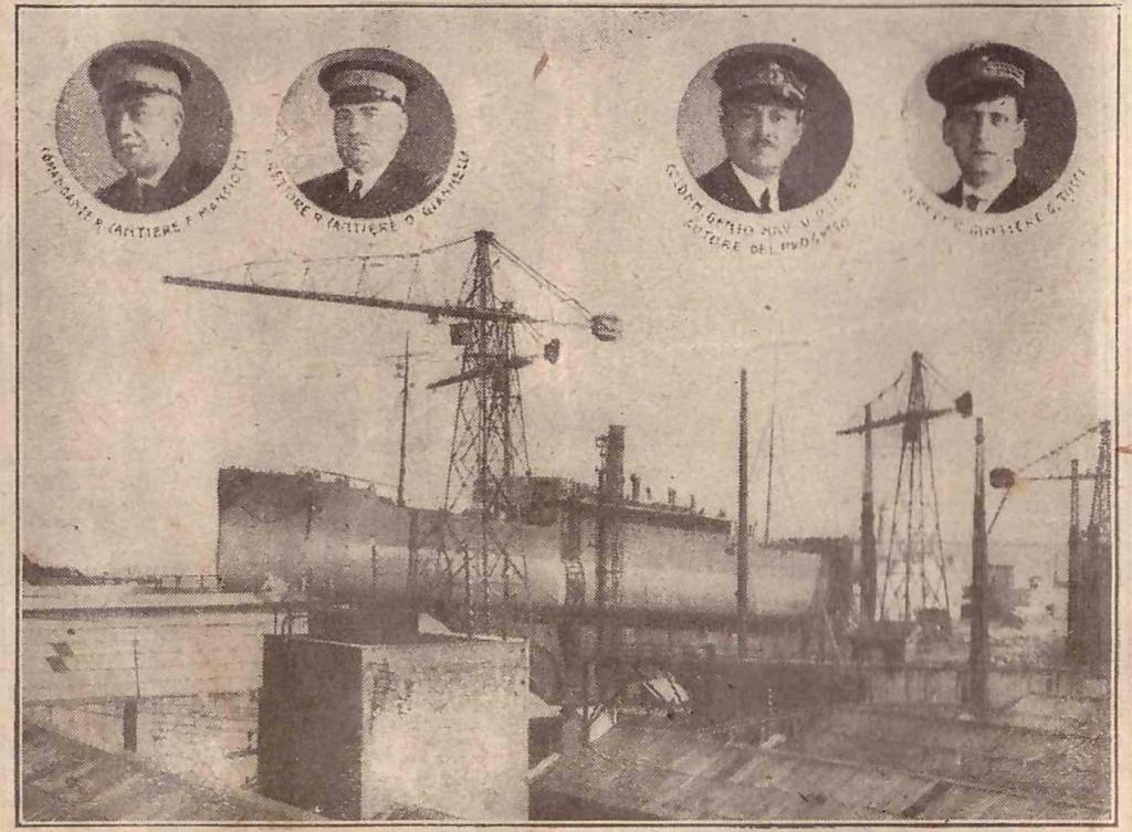 1927 - Tarvisio (Cisterna nafta)