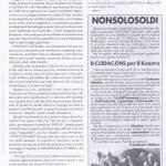 pagina 6 maggio 1999