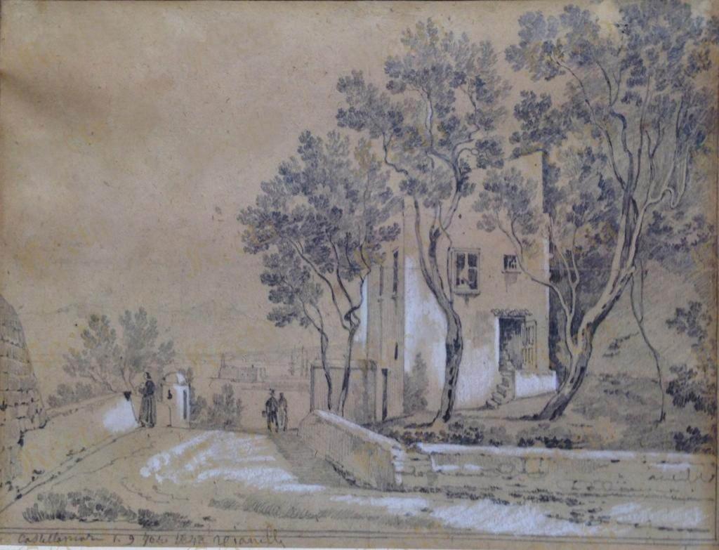 Castellammare - Vianelli