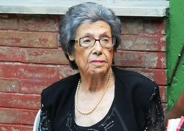 Giuseppina de Nonno
