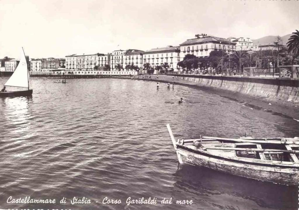 Marina di Castellammare di Stabia