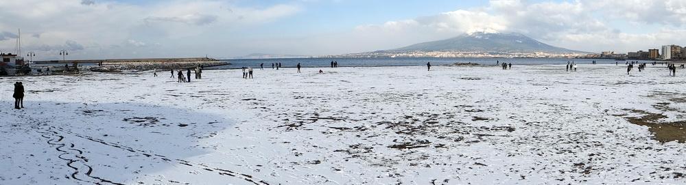 Castellammare Dicembre 2014