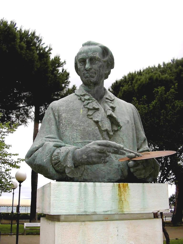 Giuseppe Bonito (foto Maurizio Cuomo)