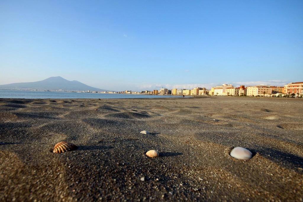 l'Arenile di Castellammare (foto Genny Manzo)