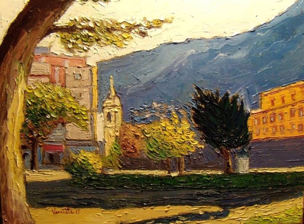Castellammare - Salvatore Verniti