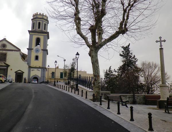 Borgo di Pozzano
