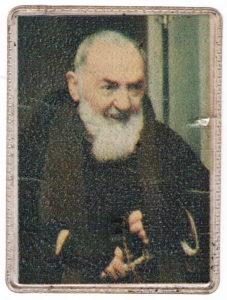 San Pio da Pietrelcina, di Giuseppe Zingone