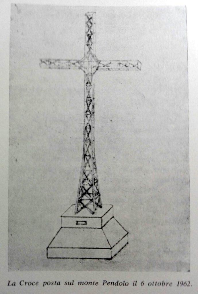 Croce al Monte Pendolo