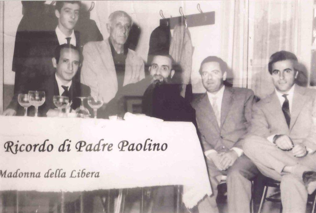 Padre Paolino (per gentile concessione del sig. Nicola)