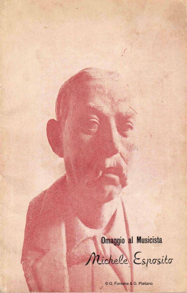 Omaggio al Musicista Michele Esposito (1955)