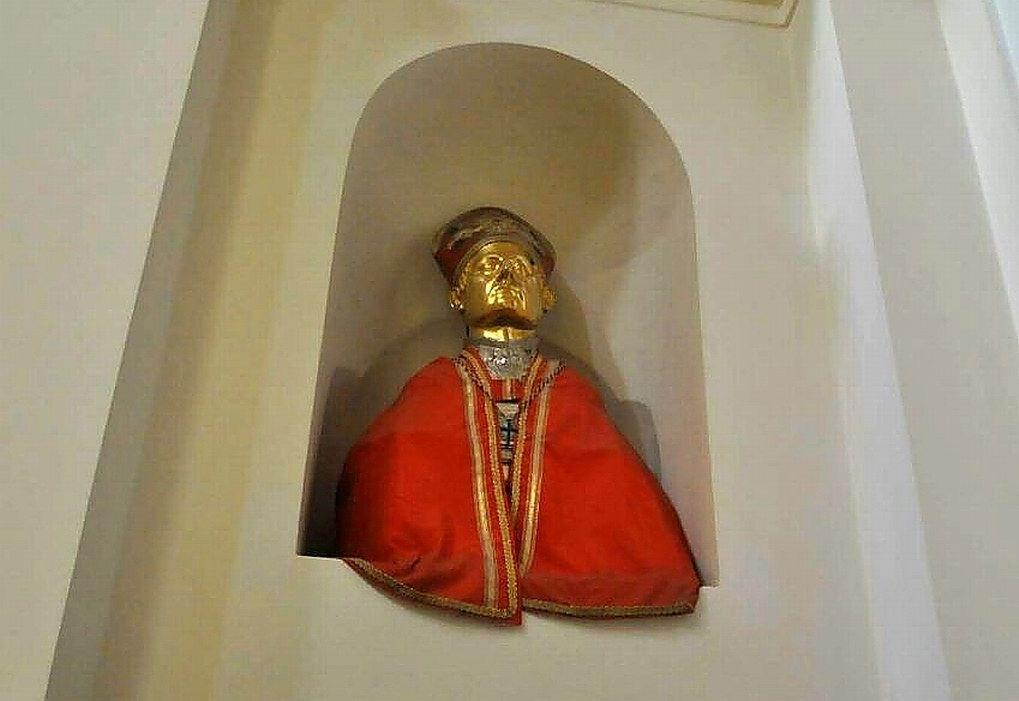 San Gennaro a Castellammare (foto Enzo Cesarano)