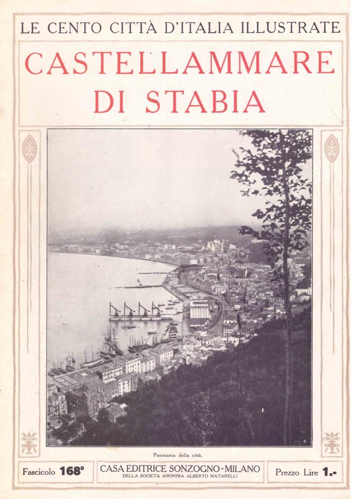 Le cento città d'Italia illustrate (1927)