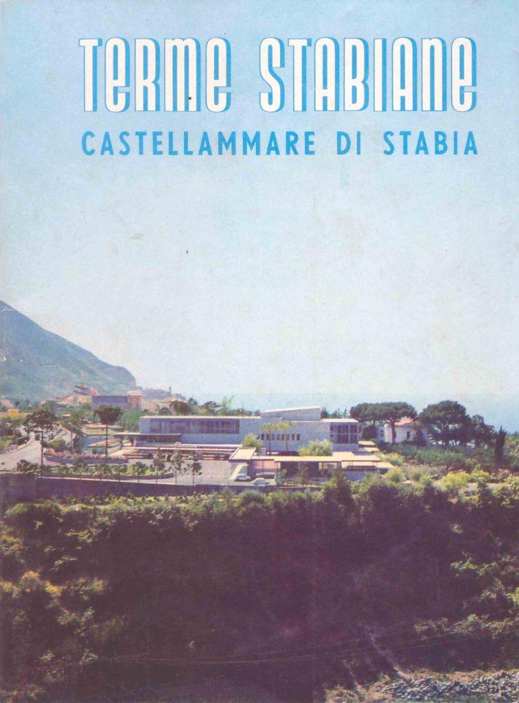 Terme Stabiane (anni 60-70)
