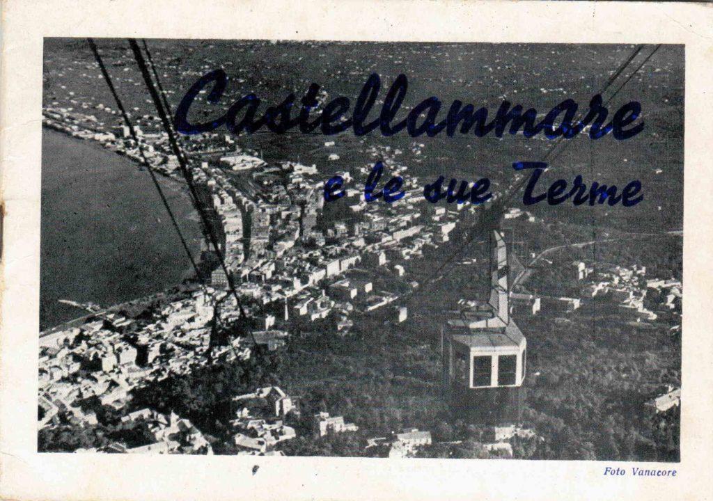 Castellammare e le sue Terme (1953)