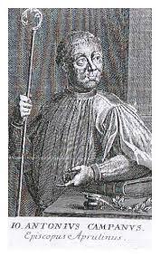 Giovanni Antonio Campano