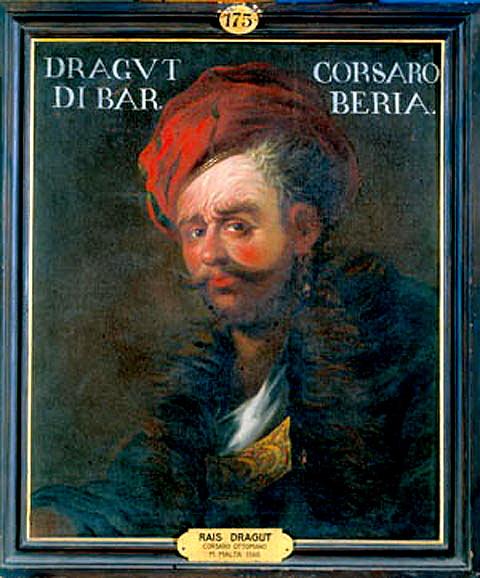 Dragut il Corsaro