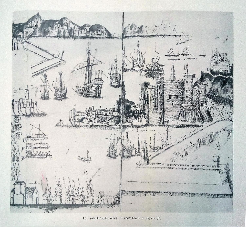 Una Cronaca napoletana figurata del 400