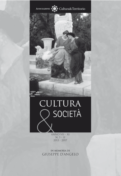 Cultura & Società