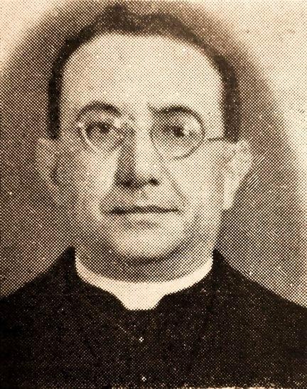 Mons. Francesco Di Capua (archivio liberoricercatore.it)