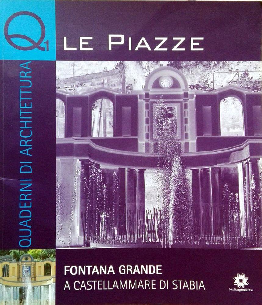 Fontana Grande a Castellammare di Stabia