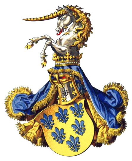 Stemma del Ducato di Parma e Piacenza