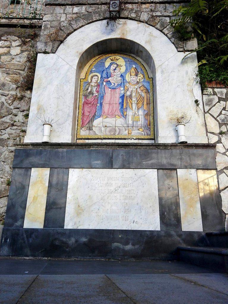 Madonna della Libera (foto Maurizio Cuomo)