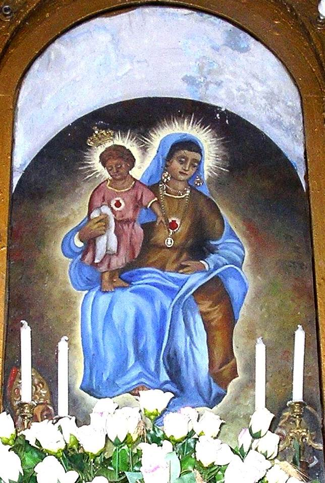 Madre del Santo Amore