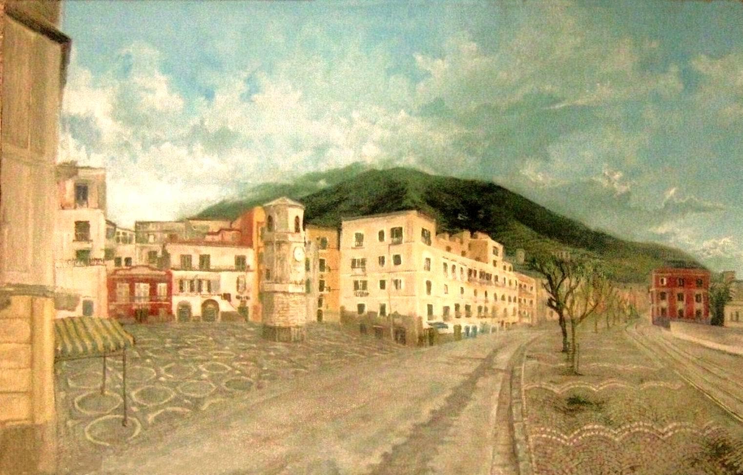 """Piazza """"Orologio"""""""