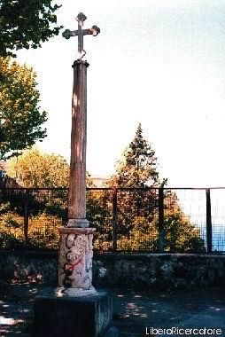 Croce di Pozzano