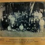 1914 prima comunione