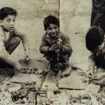1951 giochi d'infanzia