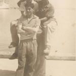 1955 Acqua della Madonna