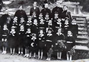 Suore Ancelle (anno 1955)
